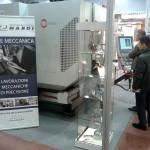 mecspe 2014 nardi udine officine meccaniche di precisione tornitura fresatura saldatura filettatura 5assi